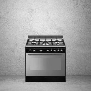 Piano de cuisson