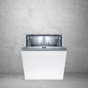Lave-vaisselle tout intégrable 60cm