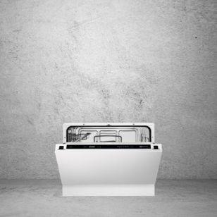 Lave-vaisselle posable encastrable