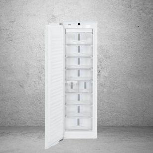 Congélateur armoire encastrable
