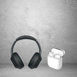 Casques et écouteurs